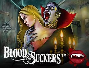 Игровой автомат Blood Suckers играть бесплатно в режиме онлайн