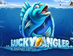 Lucky Angler игровой автомат бесплатно играть онлайн