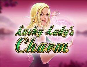 Игровой автомат Lucky Lady's Charm играть бесплатно