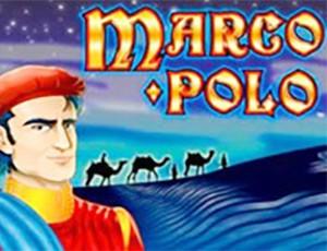 Играть в игровой автомат Marco Polo на деньги