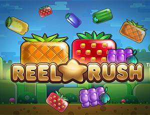 Бесплатный игровой автомат Reel Rush без регистрации