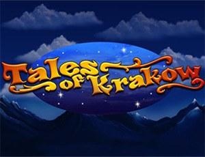 Игровой автомат Tales Of Krakow играть на деньги легально