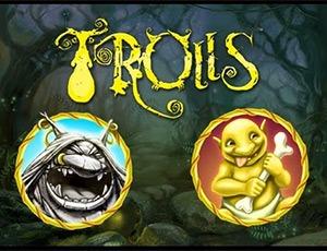 Игровой автомат Trolls играть за деньги в режиме онлайн