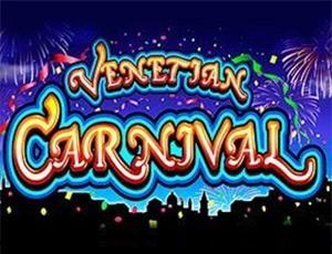 Азартный игровой автомат на деньги Venetian Carnival
