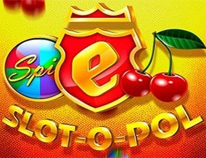 Игровой автомат Slot-O-Pol бесплатно играть онлайн