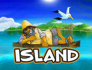 Игровой автомат Island играть в режиме на деньги