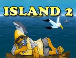 Игровой онлайн автомат Island 2 с большим профитом