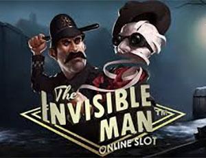 Игровой онлайн автомат The Invisible Man с крупным доходом