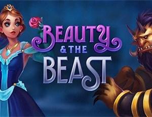 Игровой автомат Beauty and The Beast бесплатно играть онлайн