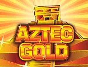 Игровой автомат Aztec Gold играть бесплатно