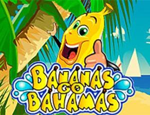 Игровой автомат Bananas Go Bahamas играть бесплатно в клубе Вулкан