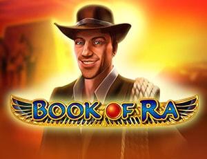 Игровой автомат Book Of Ra играть на деньги