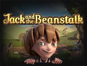 Игровой автомат Jack and the Beanstalk бесплатно играть онлайн