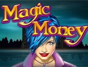 Игровой автомат Magic Money играть онлайн бесплатно