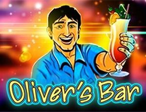 Бесплатно поиграть в игровой автомат Oliver's Bar