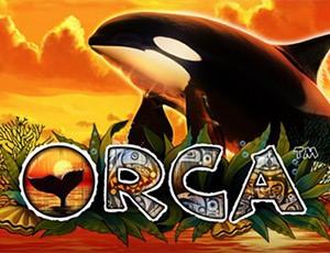 Бесплатный игровой автомат Orca без регистрации