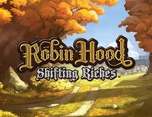 Играть в игровой автомат Robin Hood бесплатно