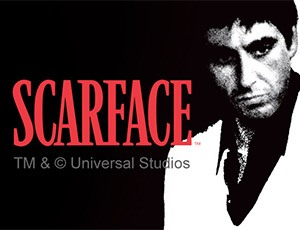 Игровой автомат Scarface играть онлайн бесплатно
