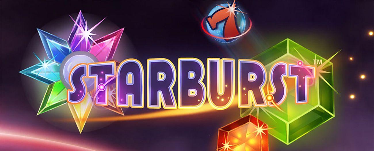 Starburst выигрыши умножаются на х3 КП