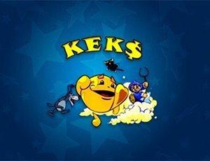 Игровой автомат Keks играть на деньги