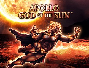 Apollo God of the Sun