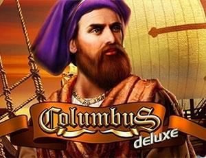 Игровой автомат Columbus Deluxe играй с выводом средств на карту