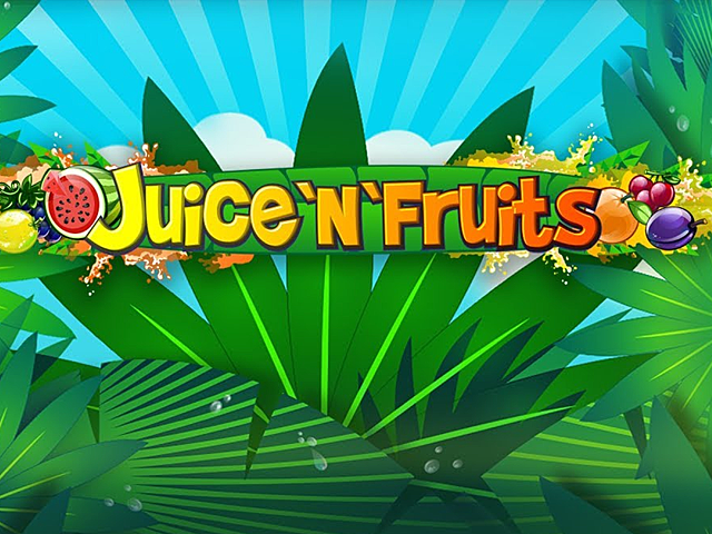 Juice 'N' Fruits